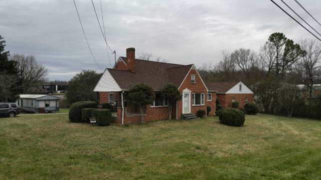 100 Salvage Lane, Johnson City, TN 37604 (MLS #9902876) :: Conservus Real Estate Group