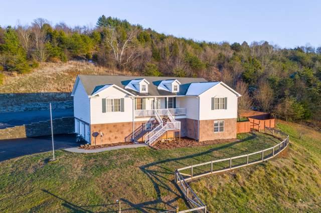 320 Parker Lane, Kingsport, TN 37660 (MLS #9902895) :: Conservus Real Estate Group