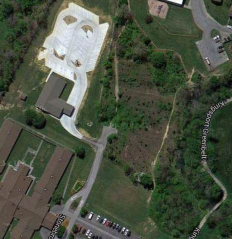 Tbd Nelson St N Of Tn, Kingsport, TN 37660 (MLS #9902983) :: Conservus Real Estate Group