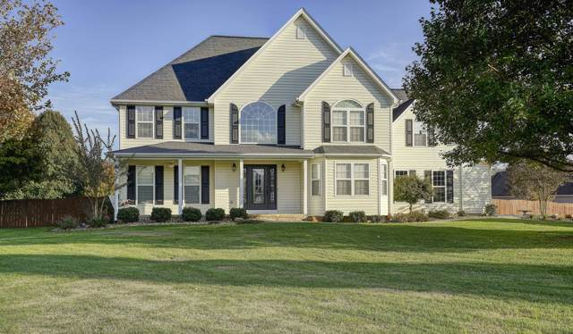 131 Sterling Court, Bluff City, TN 37618 (MLS #9902988) :: Highlands Realty, Inc.