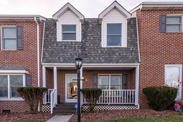 803 Edgemont North Street B, Abingdon, VA 24210 (MLS #9902994) :: Conservus Real Estate Group