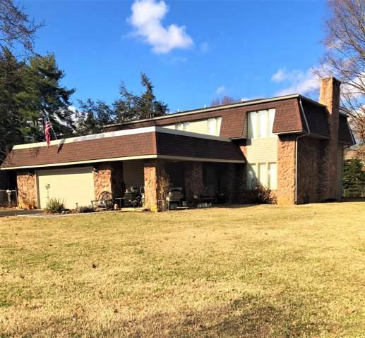 1104 Meadow Lane, Kingsport, TN 37663 (MLS #9903019) :: Conservus Real Estate Group