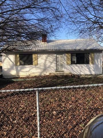 1110 Delrose Drive, Kingsport, TN 37660 (MLS #9903026) :: Conservus Real Estate Group