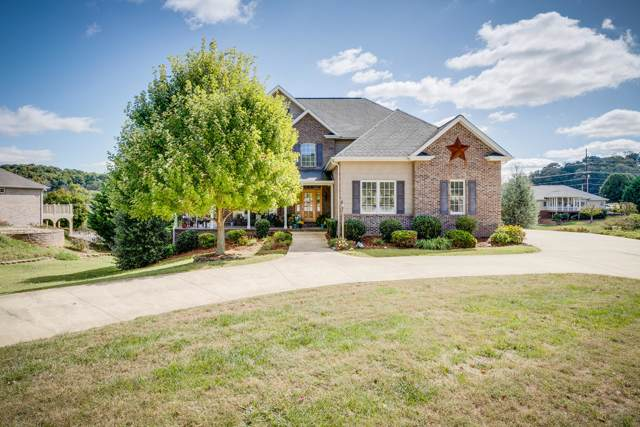 1114 Keeview Drive, Gray, TN 37615 (MLS #9903027) :: Conservus Real Estate Group