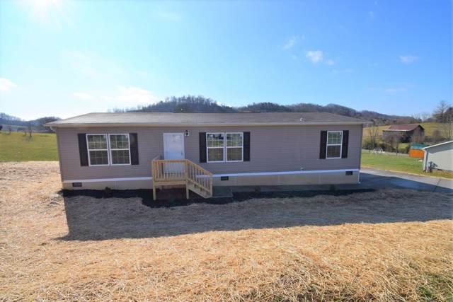 132 Rolling Hills Drive, Church Hill, TN 37642 (MLS #9903068) :: Conservus Real Estate Group
