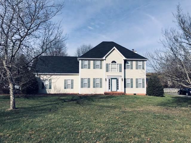 21111 Vances Mill Road, Abingdon, VA 24211 (MLS #9903114) :: Conservus Real Estate Group