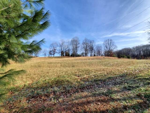 Ramey Road Big Hill Road, Pennington Gap, VA 24277 (MLS #9903132) :: Conservus Real Estate Group