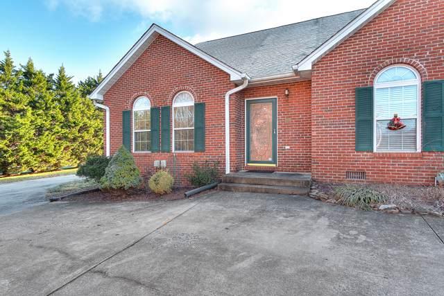 137 Eagle View Private Drive #0, Blountville, TN 37617 (MLS #9903139) :: Bridge Pointe Real Estate
