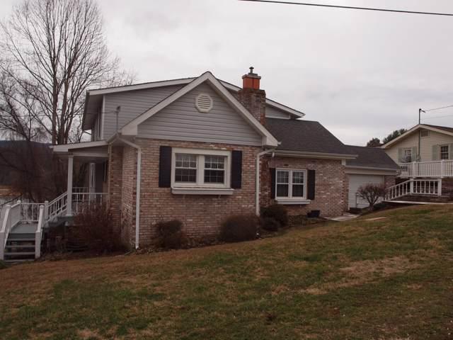 23077 Ahoy Lane Lane, Abingdon, VA 24211 (MLS #9903151) :: Bridge Pointe Real Estate