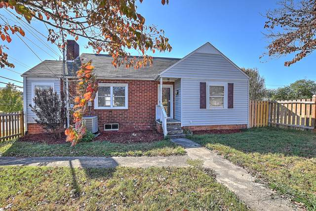 901 Johnson Avenue, Johnson City, TN 37604 (MLS #9903157) :: Highlands Realty, Inc.