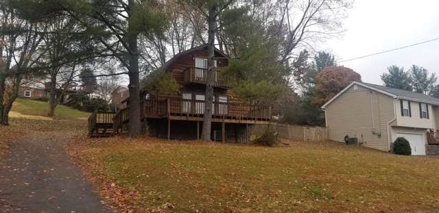 905 Charway Drive, Johnson City, TN 37601 (MLS #9903158) :: Conservus Real Estate Group