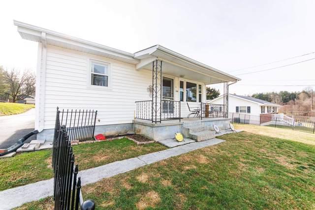 340 Shady Street, Abingdon, VA 24210 (MLS #9903198) :: Bridge Pointe Real Estate