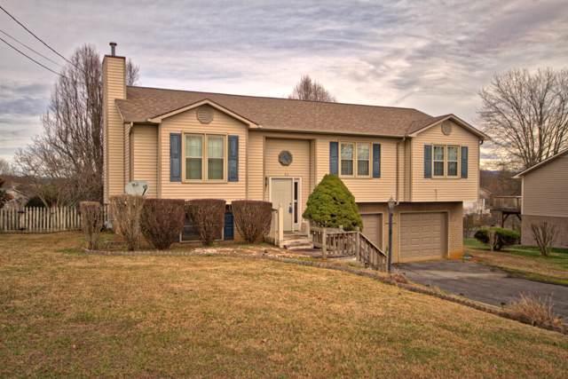 134 Tucker Lane, Johnson City, TN 37601 (MLS #9903216) :: Bridge Pointe Real Estate