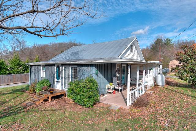 727 Rockingham Road, Gray, TN 37615 (MLS #9903218) :: The Baxter-Milhorn Group