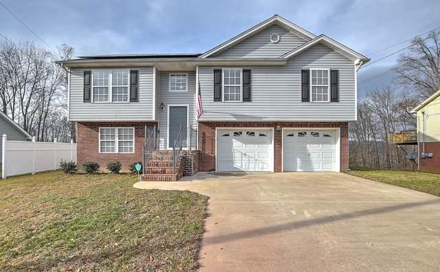 5622 Orebank Road, Kingsport, TN 37664 (MLS #9903227) :: Bridge Pointe Real Estate