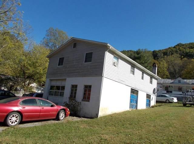 315 Ford Street, Pennington Gap, VA 24277 (MLS #9903246) :: Conservus Real Estate Group