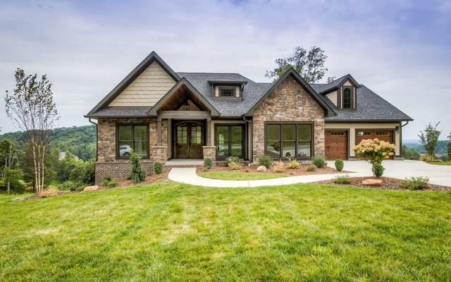 358 Golf Ridge Drive, Kingsport, TN 37664 (MLS #9903252) :: Conservus Real Estate Group
