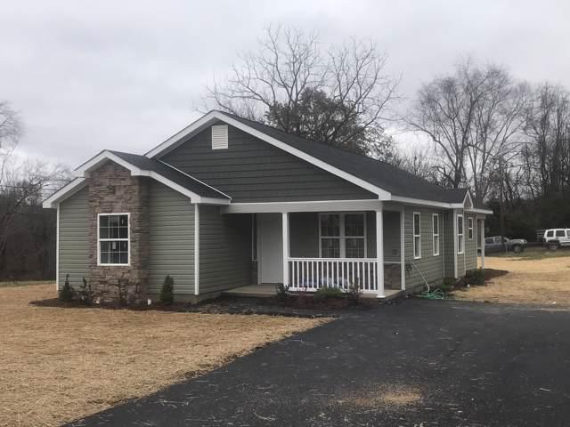 924 Cedar Grove Road, Johnson City, TN 37601 (MLS #9903260) :: Conservus Real Estate Group