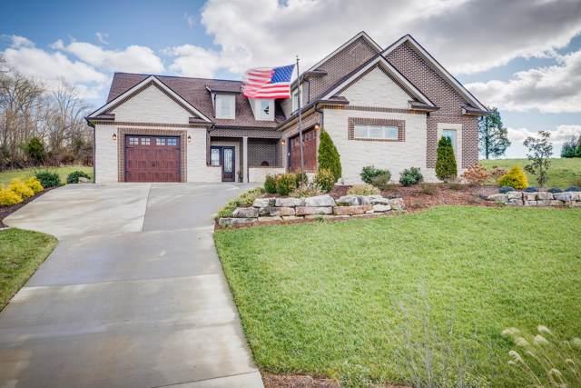 185 Forest Lane N, Blountville, TN 37617 (MLS #9903277) :: Bridge Pointe Real Estate