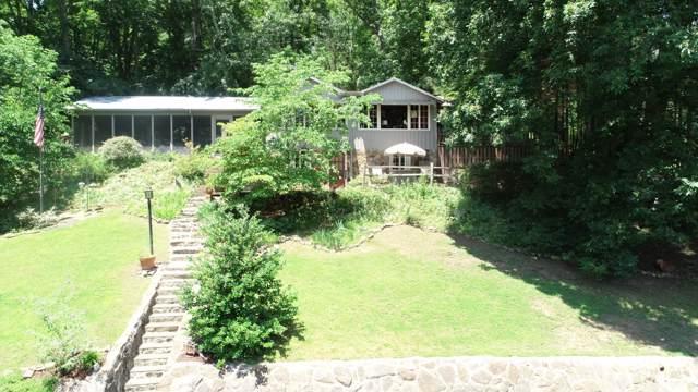 375 Lakemont Drive, Mooresburg, TN 37811 (MLS #9903285) :: Highlands Realty, Inc.