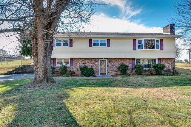5413 Lonesome Pine Road, Kingsport, TN 37664 (MLS #9903286) :: Conservus Real Estate Group