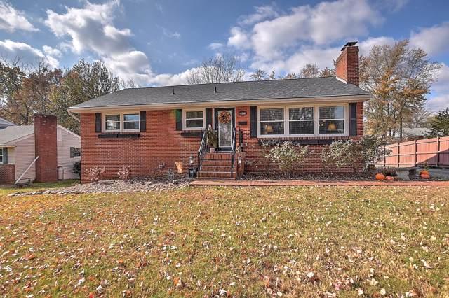 2013 Eastwood Avenue #0, Kingsport, TN 37664 (MLS #9903321) :: Conservus Real Estate Group