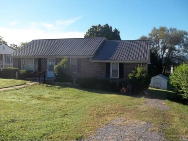 208 Oak Street, Church Hill, TN 37642 (MLS #9903323) :: Highlands Realty, Inc.