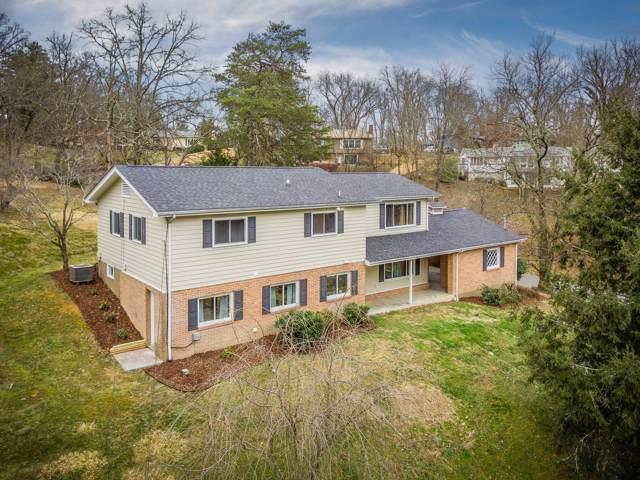 105 Walnut Circle, Bristol, TN 37620 (MLS #9903347) :: Highlands Realty, Inc.