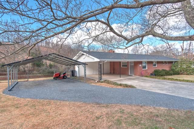 129 Gravel Top Road, Blountville, TN 37617 (MLS #9903357) :: Bridge Pointe Real Estate