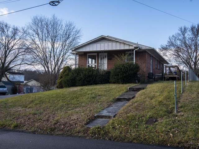 2459 Broad Street, Bristol, TN 37620 (MLS #9903381) :: Highlands Realty, Inc.
