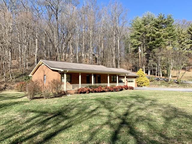 415 Wine Circle, Blountville, TN 37617 (MLS #9903383) :: Bridge Pointe Real Estate