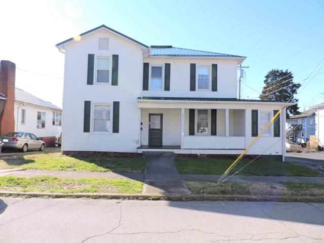 305 Montgomery Street, Johnson City, TN 37604 (MLS #9903394) :: Bridge Pointe Real Estate