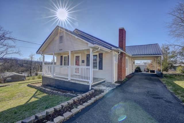1636 Kentucky Avenue, Bristol, TN 37620 (MLS #9903397) :: Highlands Realty, Inc.
