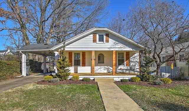 1005 Georgia Avenue, Bristol, TN 37620 (MLS #9903416) :: Highlands Realty, Inc.
