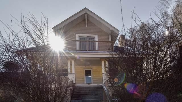 217 6th Street, Norton, VA 24273 (MLS #9903423) :: Conservus Real Estate Group