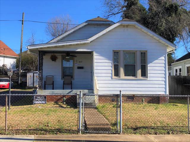 917 Myrtle Street, Kingsport, TN 37660 (MLS #9903444) :: Highlands Realty, Inc.