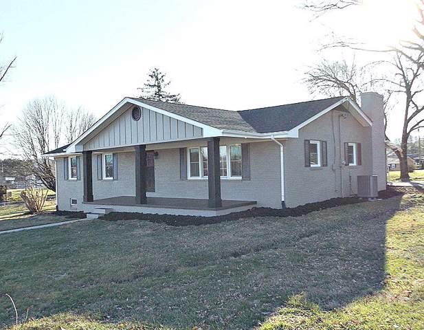 146 Greenbriar Lane, Johnson City, TN 37615 (MLS #9903453) :: Highlands Realty, Inc.
