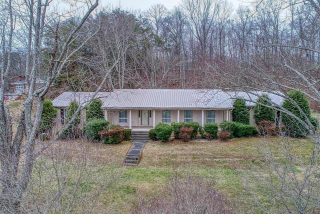337 Forest Avenue, Church Hill, TN 37642 (MLS #9903456) :: Highlands Realty, Inc.