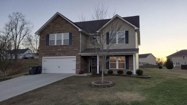 2028 Falling Leaf Drive, Kingsport, TN 37664 (MLS #9903462) :: Conservus Real Estate Group