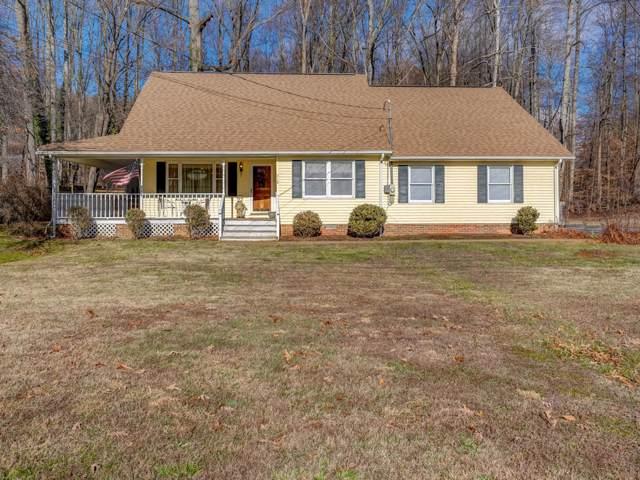 310 Berkley Court, Jonesborough, TN 37659 (MLS #9903465) :: Bridge Pointe Real Estate