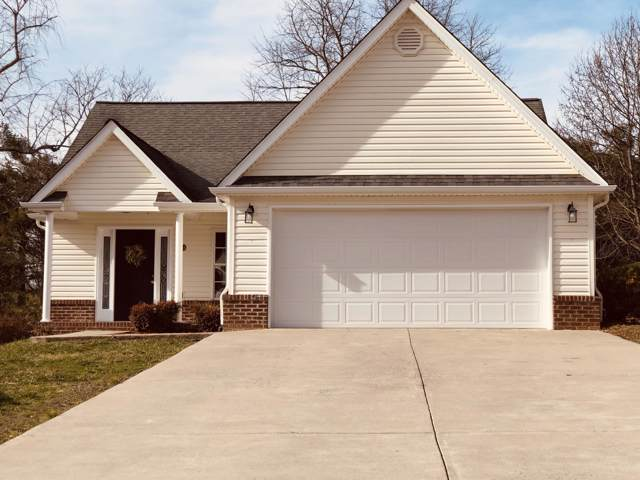 144 Wilkshire Place, Bristol, TN 37620 (MLS #9903468) :: Conservus Real Estate Group