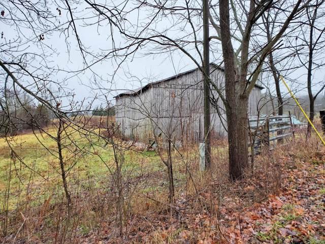 0000 Cedar Hill Church Road, Jonesville, VA 24263 (MLS #9903471) :: Conservus Real Estate Group