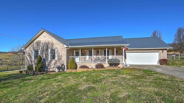 300 Stewart Hills Drive, Rogersville, TN 37857 (MLS #9903474) :: Highlands Realty, Inc.