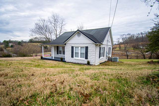 117 Pridemore Street, Church Hill, TN 37642 (MLS #9903477) :: Highlands Realty, Inc.