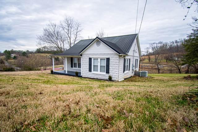 117 Pridemore Street, Church Hill, TN 37642 (MLS #9903477) :: Highlands Realty, Inc.