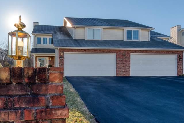 136 Robinson Walk B, Bristol, TN 37620 (MLS #9903478) :: Highlands Realty, Inc.