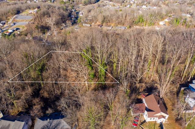 0 Mountain Drive, Kingsport, TN 37664 (MLS #9903479) :: Conservus Real Estate Group