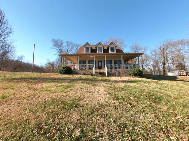 973 Old Stage Road, Gray, TN 37615 (MLS #9903491) :: Highlands Realty, Inc.