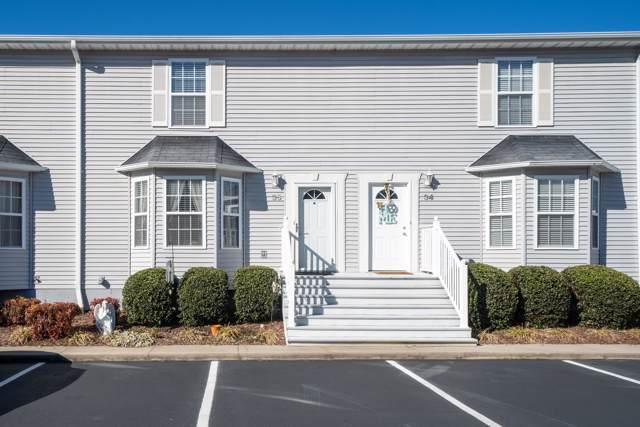147 Old State Route 34 #35, Jonesborough, TN 37659 (MLS #9903498) :: Conservus Real Estate Group