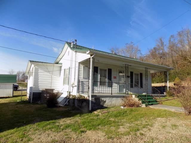 121 Jackson St., Rogersville, TN 37857 (MLS #9903499) :: Highlands Realty, Inc.